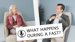 Podcast:  What happens during a fast? I Buchinger Wilhelmi