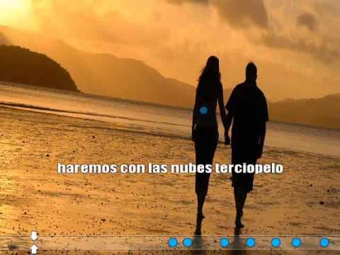 Si nos dejan - Luis Miguel LYRICS