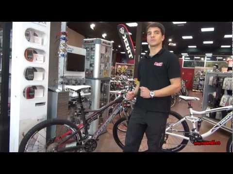 Tijas telescópicas para mountain bike 2