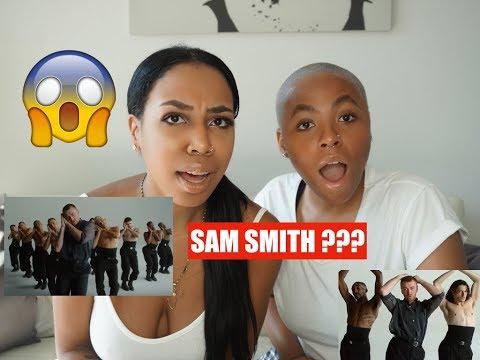 Sam Smith- How Do You Sleep ( Official Video) REACTION