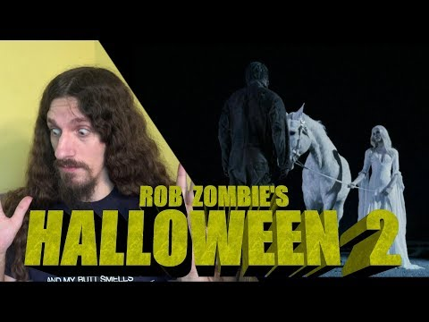 Rob Zombie's Halloween 2 Review
