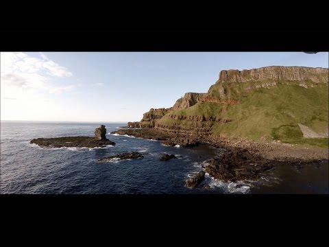 The Giants Causeway - Northern Ireland B