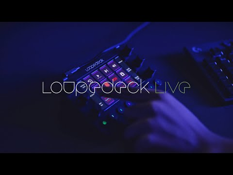 Loupedeck Live: The Power Console for Streamers and Content Creators