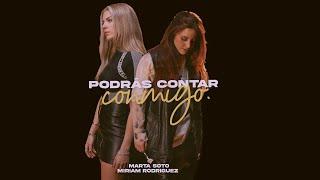 Descargar MP3 de Podras Contar Conmigo Marta Soto Miriam Rodriguez