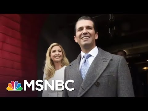 Donald Trump Jr.'s Attorney Calls NBC News To Clarify | Morning Joe | MSNBC