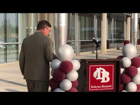 Video: Regional Science and Technology Center