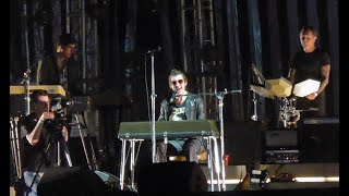 Arctic Monkeys - Four Out Of Five (extended version) [Live at Foro Sol, Mexico City - 24-03-2019]