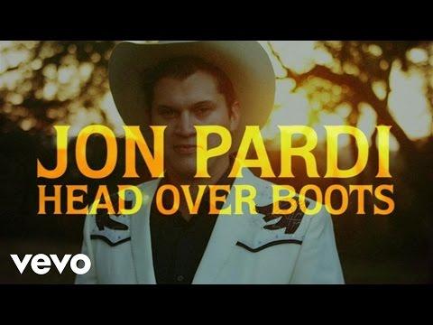 Jon Pardi - Head Over Boots (Behind The Scenes)