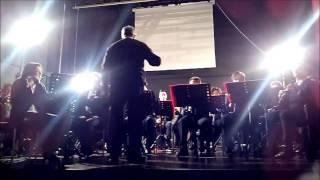 preview picture of video 'MUSICAL APPETIZERS del CONCERTO della BANDA G  PUCCINI DI VIGNANELLO'