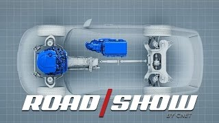 Do diesel hybrids make any sense?