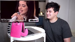Vocal Coach Reaction to Camila Cabello's Best vs Worst Vocals