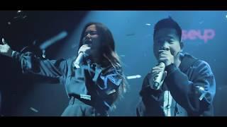 [LIVE] JustaTee & Phương Ly - Thằng Điên at 1900 Future Hits
