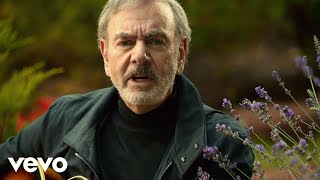 <b>Neil Diamond</b>  Something Blue Official