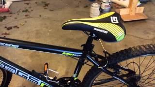 Genesis GS29 29inch Mountain Bike