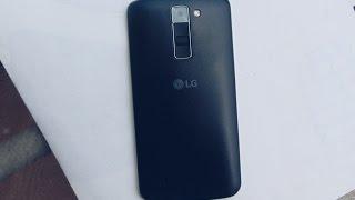 LG K7 Full Review!