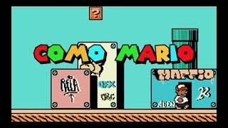 Como Mario - Akapellah (Video)