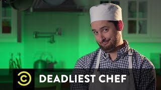 Deadliest Chef - Chef to the Death