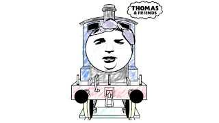 Thomas the Tank - Hard Knock Life ft. Dr Evil