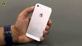 IPhone 5S İnceleme