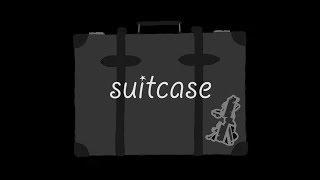 Suitcase   JAMES TW LYRICS