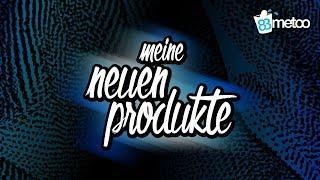 Meine neuen EIGENEN Autopflege Produkte | 83metoo Wonder Washer Waschhandschuh | 83metoo
