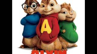 Picture To Burn - Chipmunk Version