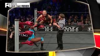 ROH Six Man Tag Team Championship & WOH Tournament on Ring of Honor | Tune in Tues. at 10 p.m. ET