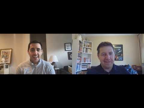eSports, ETFs, & Enormous Deals with the Sports Pomp, Joe Pompliano: The Derivative