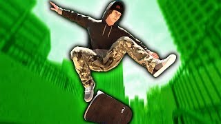 FINALLY A NEW SKATEBOARDING GAME - Session Gameplay | Funny Moments!