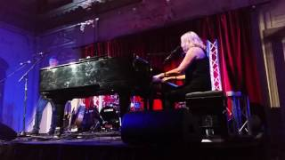 Vonda Shepard - Maryland - Live In London Oct 2016