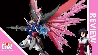 HGCE 1/144 Destiny Gundam - Review
