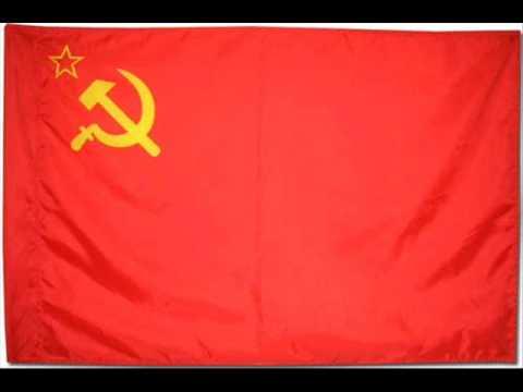 Song Lyrics  - The Soviet National Anthem (1977) - Wattpad