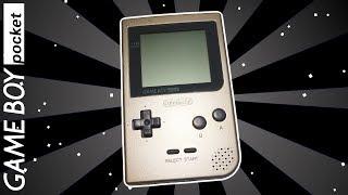 Reforma do Game Boy Pocket - Quando as Pilhas Vazam