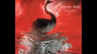 Depeche mode No disco New millennium RMX