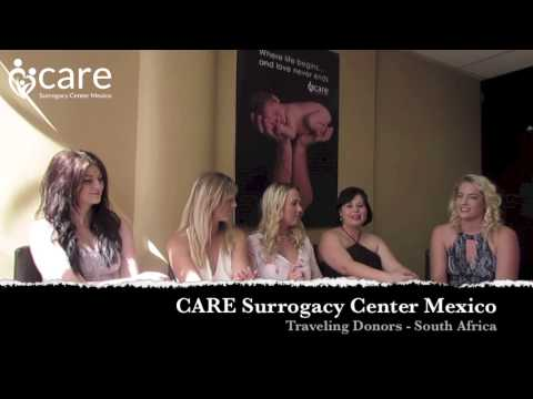 CARE Surrogacy Center Mexico