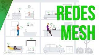 Redes Wifi MESH: qué son y cuáles son sus ventajas