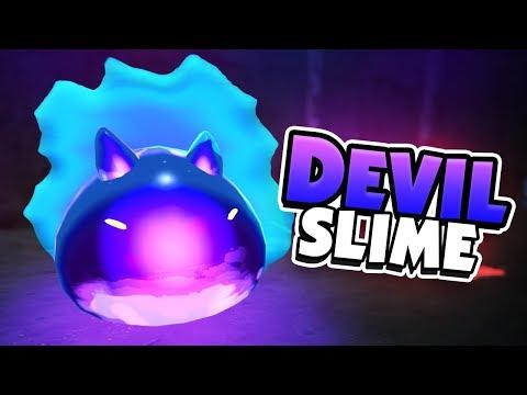 UNLOCKING THE DEVIL SECRET SLIME STYLE - Slime Rancher Viktor's Experimental Update