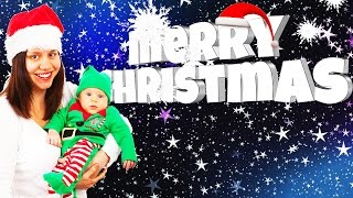 Christmas Lullaby for Baby- Christmas Songs- Christmas Carols- Christmas Music Instrumental