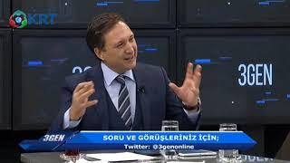 3GEN | Çetin Ünsalan | Selçuk Geçer | Oğul Aktuna | 01.10.2018