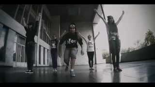 Sis n Bro ! Jee See Begginers ! Busta Rhymes - Twerk it , choreography by Savina Jullie