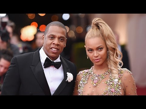Beyonce and Jay Z's Twins' Sexes Reportedly Revealed!