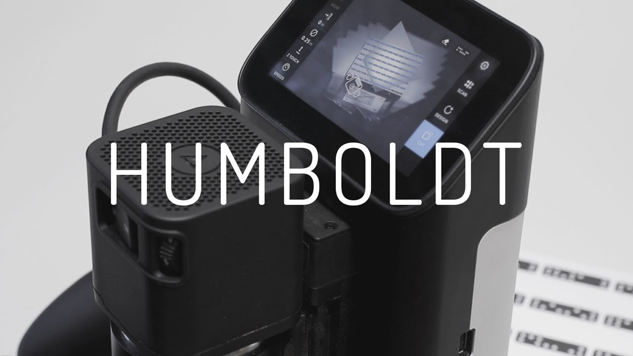 Walkthrough of Humboldt Update