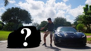 Jose's New Car! | What Did He Get??