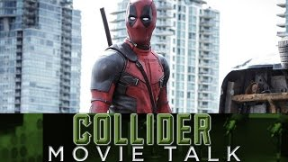 Deadpool 2 Rewrite Adds Daredevil TV Creator - Collider Movie Talk