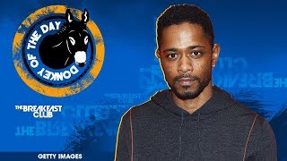 Charlamagne Disciplines Lakeith Stanfield After Bashing Black Media Outlets
