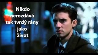 Motivace - Rada do života (Rocky Balboa)
