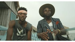 M.anifest   100% Ft. Worlasi (Official Video)