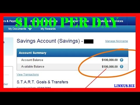Ways To Make Money Online – Make Money Online From Home Faster 2017 $1,000 Per Day