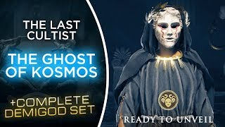 Assassin's Creed Odyssey - The Ghost of Kosmos (the last Cultist)