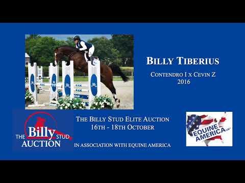 Billy Tiberius